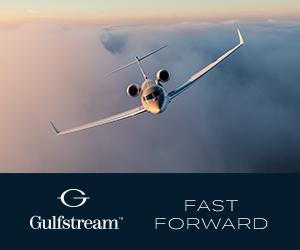 Gulfstream Fast Forward