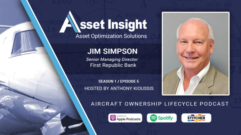 Asset Insight Podcast, Jim Simpson-S1E5