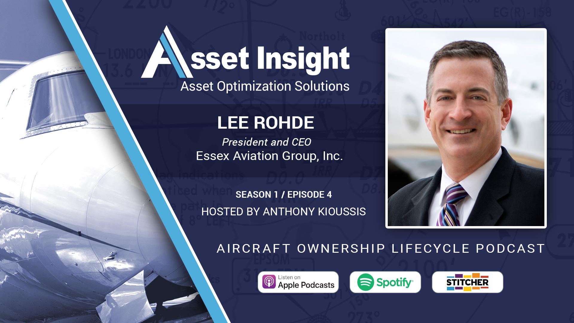 Lee Rohde-Essex Aviation-S1E4