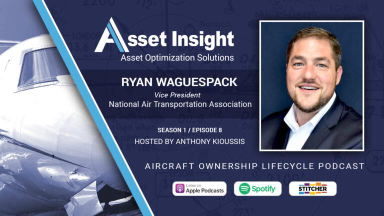 Asset Insight Ryan Waguespack, NATA