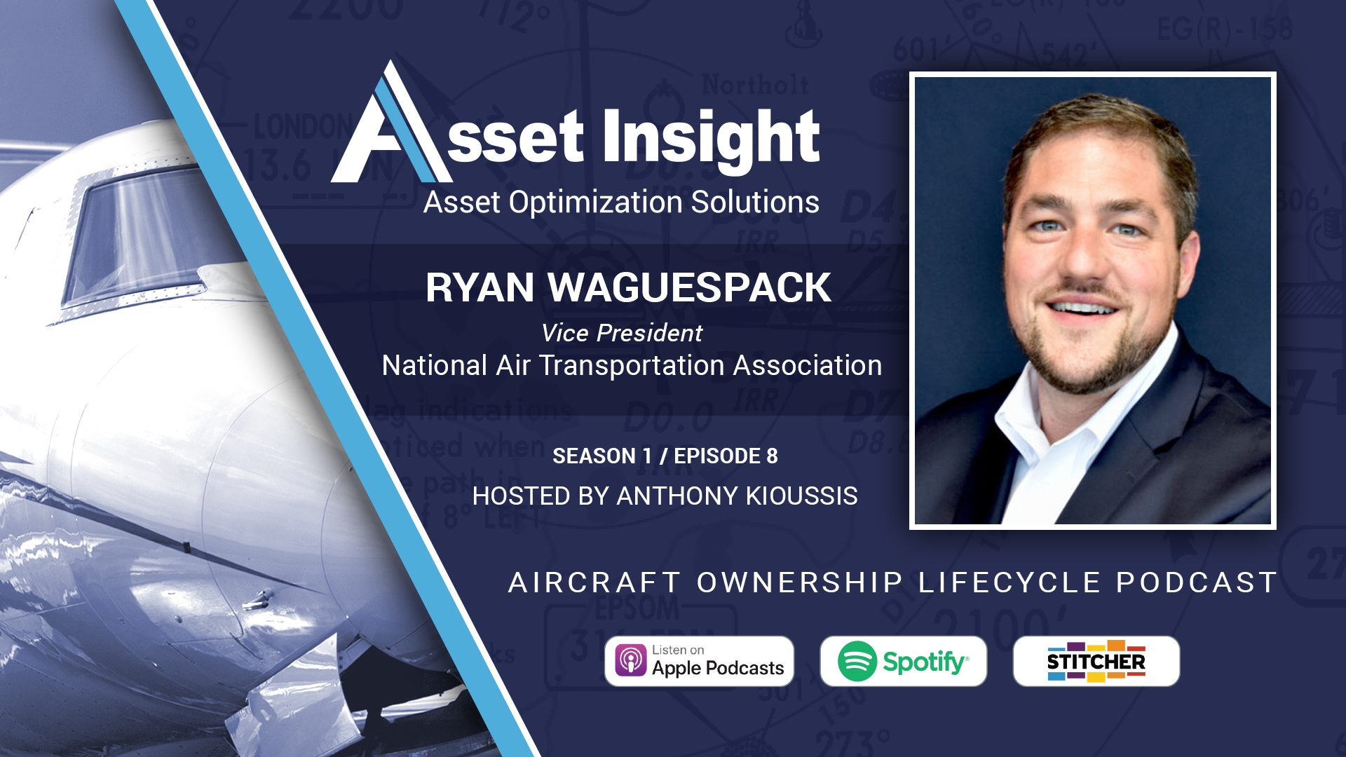 Asset Insight Ryan Waguespack, NATA