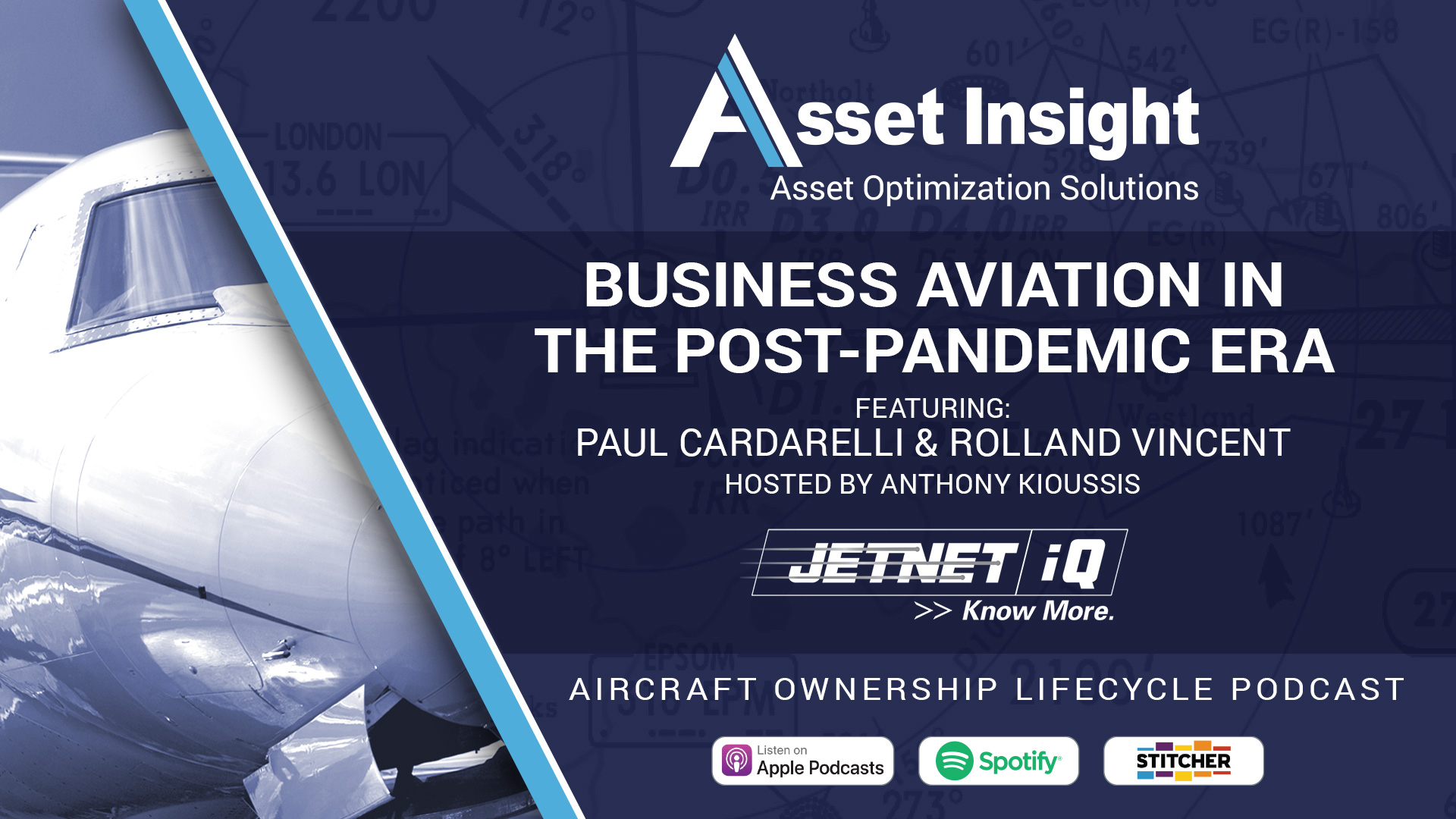 Business Aviation in the post-pandemic era
