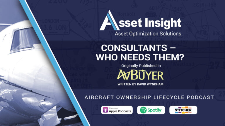 Consultants – Who Needs Them?