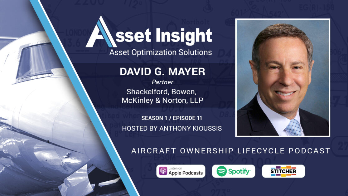 David Mayer, Asset Insight Podcast, s1e11
