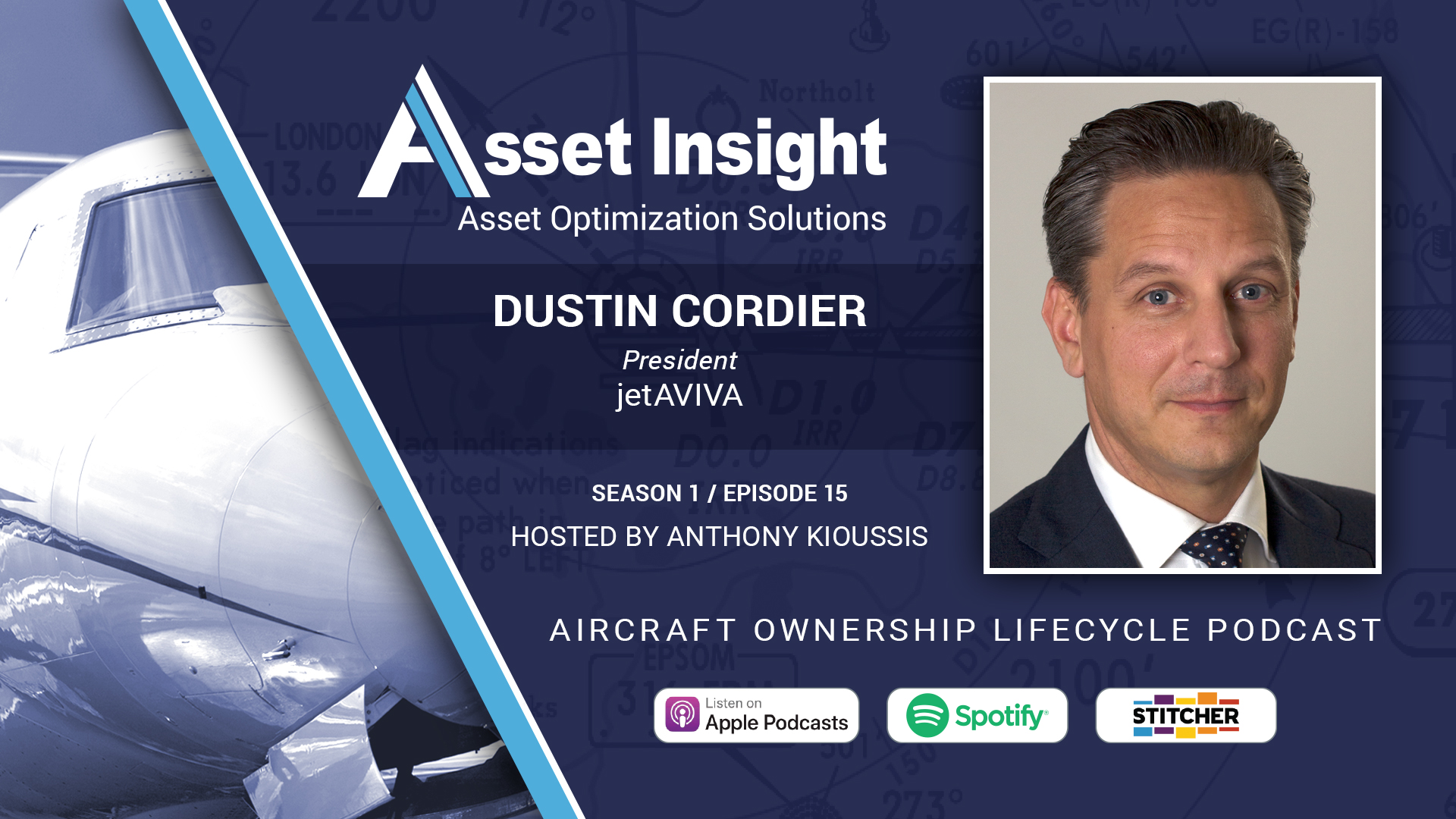 Helping People Achieve Jet Aircraft Ownership