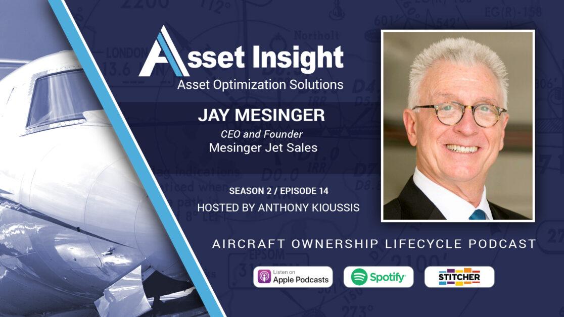 Jay Mesinger Season 2 Episode 14