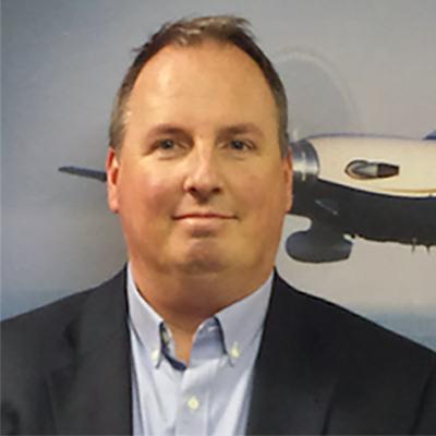Jim Blessing AirFleet Capital