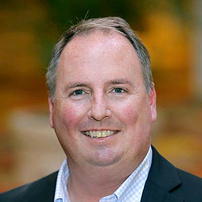 Jim Blessing, President, NAFA