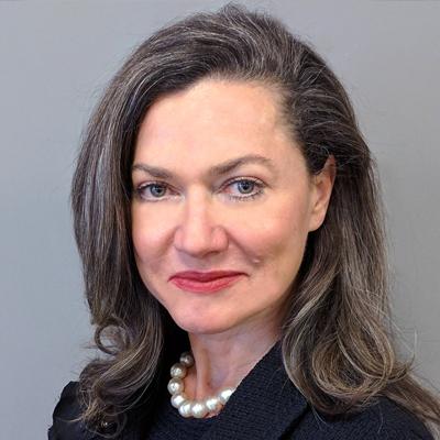 Shelley Svoren - First Republic Bank