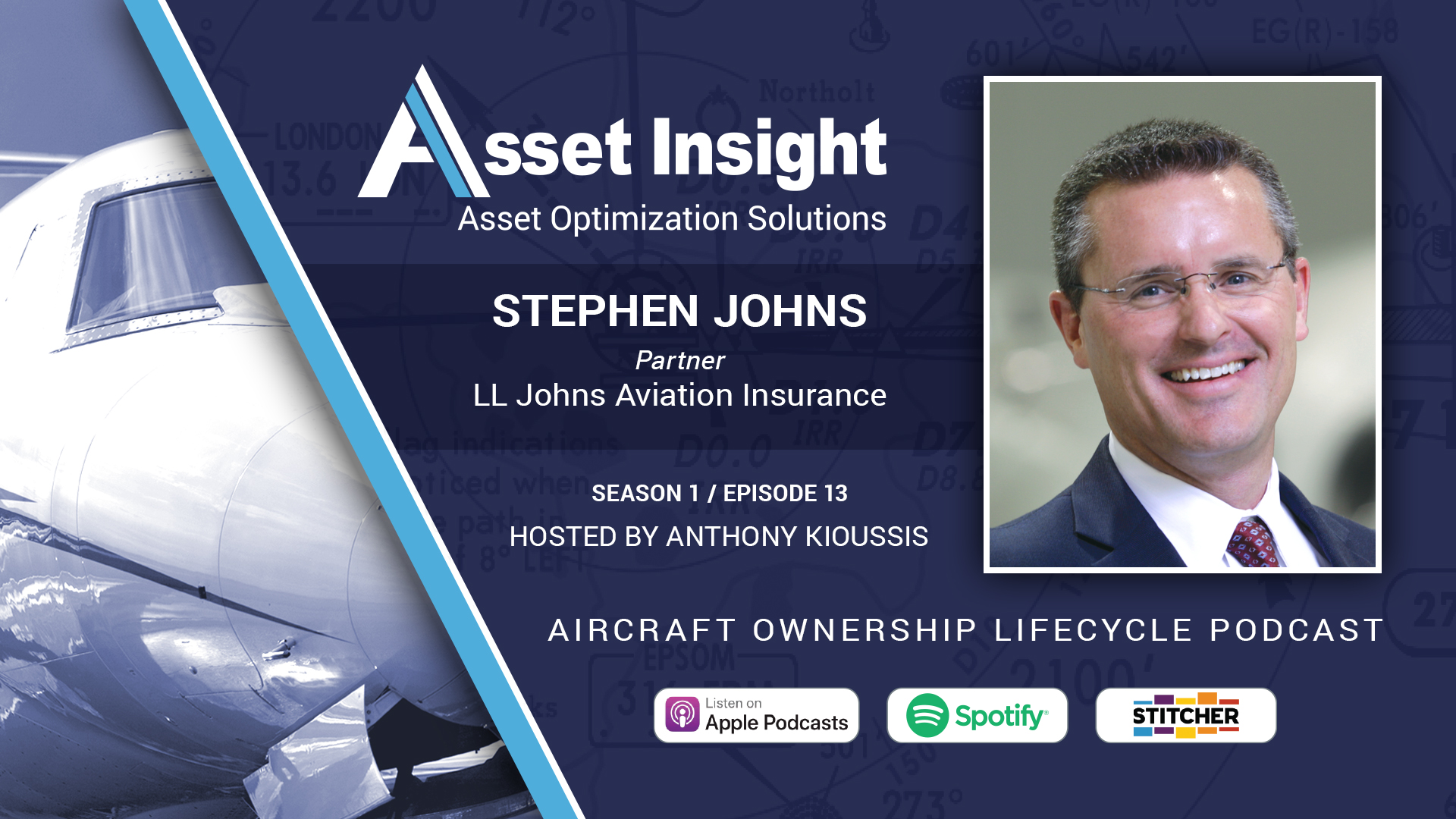Steve Johns-Asset Insight Podcast-S1E13
