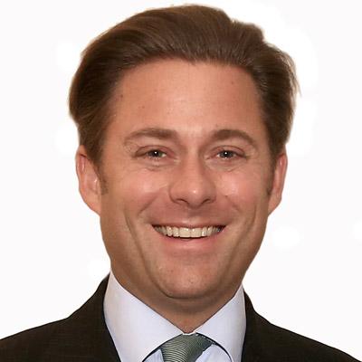 William Sturm, Vice President of Sales for Aero Asset